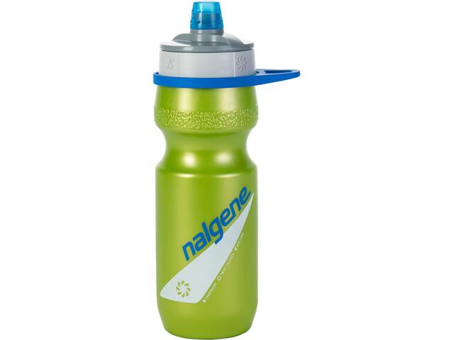 Nalgene Draft Sport Bottle 650ml, green